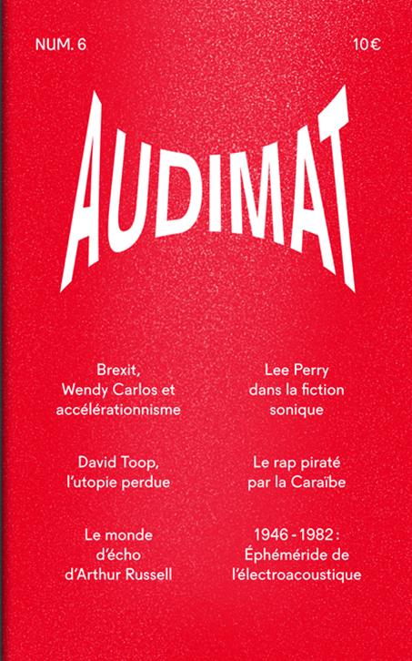 Audimat éditions
